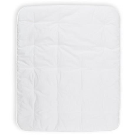 Piumone Bassetti Safe Comfort Baby Bianco Fibra Anallergica