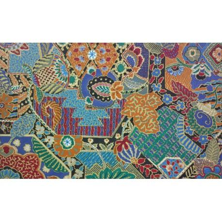 Complete Duvet Cover Set Bassetti Copripiumone® Moresque V4