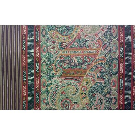 Complete Duvet Cover Set Bassetti Copripiumone® Keriya V1