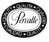 Percalle Logo