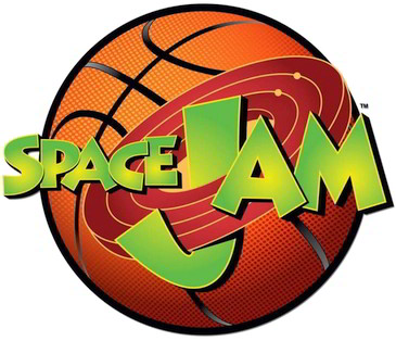 Warner Bros Space Jam Logo