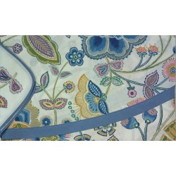 Tablecloth With Napkins Gran Tavola Bassetti Camargue V2