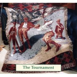 Throw Bassetti The Tournament