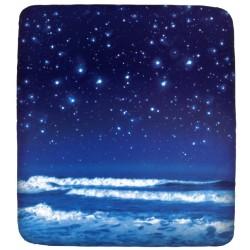 Fitted Sheet La Natura Bassetti Magie Di Sogno Rain Of Stars V1