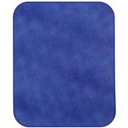 Fitted Sheet La Natura Bassetti Tutti Frutti Blueberry V4