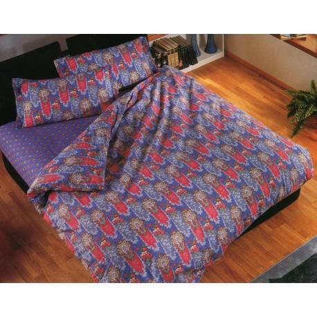 Complete Duvet Cover Set Bassetti Copripiumone® Arpege V2