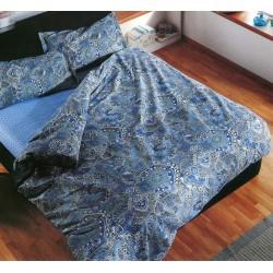 Complete Duvet Cover Set Bassetti Copripiumone® Moresque V2