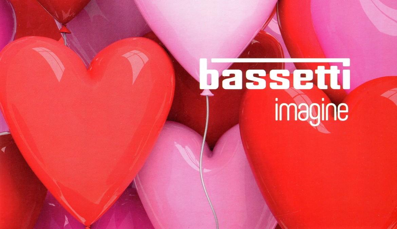 New Collection 2019 Bassetti's Imagine